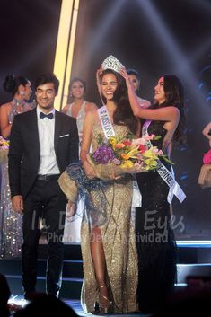 Miss Universe Philippines 2018 Catriona Elisa Magnayon Gray. Miss Universe Philippines, Miss Philippines, Beautiful Inside And Out, Most Beautiful Women, Miss France, Miss World, Prom Night, Beauty Pageant, Filipina