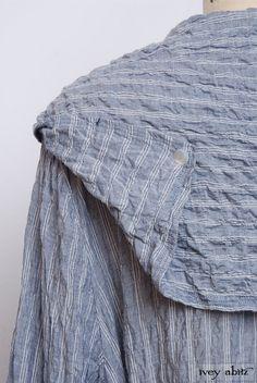 Henrietta Duster Coat jkt-henrietta-dc - Ivey Abitz Bespoke