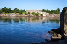 Little_Alv_Fort 1.22, Fredrikstad, Norway