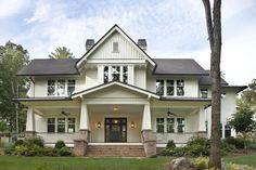 Family Home in The Ramble - Platt Architecture, PA Platt Architecture, PA