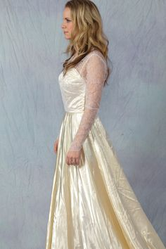 My replica of allie hamilton dress from movie the notebook for The notebook wedding dress