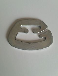 Baby Trend infant car seat adjuster metal clip strap back plate #BabyTrend