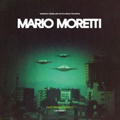 Past Present Perfect by Mario Moretti on MP3 and WAV at Juno Download