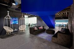 Coworker.rs by LEESER Architecture | Office facilities