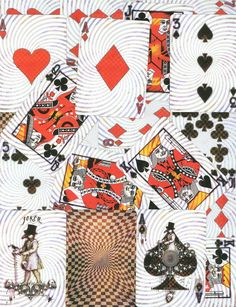 Bicycle Karnival Delirium Playing Cards Limited Edition SEALED   eBay