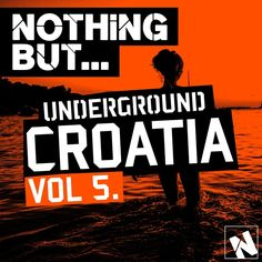 VA – Nothing But Underground Croatia Vol. 5 » Minimal Freaks