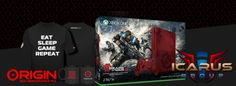 Crucian Gamings Xbox One S Giveaway Sponsored by... sweepstakes IFTTT reddit giveaways freebies contests