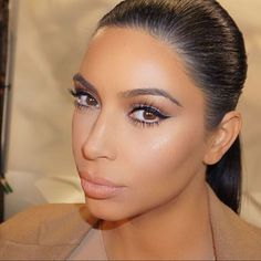 Kim Kardashian's favourite makeup products  - Cosmopolitan.co.uk
