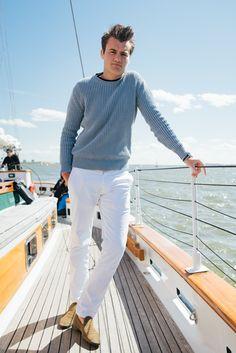 Coastal Decor Trends Nautical Home Decor Wholesale Nautical Outfits, Nautical Fashion, Nautical Clothing, Coastal Style, Coastal Decor, Nautical Home, Nautical Style, Nautical Interior, Sailing Outfit