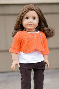 Super Cute American Girl Doll Outfit