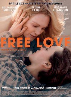 Concours : gagnez 20 places de ciné pour le film Free Love