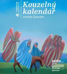 Kouzelný kalendář - audiokniha | naposlech.cz