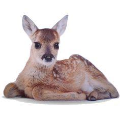 """Entzückendes Wandbild """"Reh"""" - von dem deutschen Label Fäulein Gelb! Kangaroo, Animals, Deer, Wall Murals, Amazing, Baby Bjorn, Animaux, Animal, Animales"""