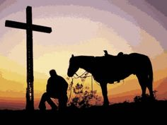 Image Detail for - Yeshua (Jesus) is Lord: The Old Cowboy Attire Cowboy Horse, Cowboy Art, Cowboy And Cowgirl, Cowboy Pics, Cowboy Ranch, Cowboy Images, Cowboys And Angels, Real Cowboys, Tattoo Caballo