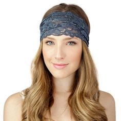 >> Click to Buy << Hot sale headband Women Fashion Lace Wide Head band Bohemian style Headwrap for women hair Accessories acessorios para mulher #y #Affiliate