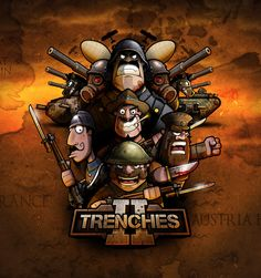 Trenchs