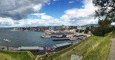 Those Oslo views   #travel
