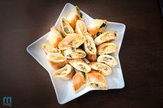 paszteciki_5136 Slow Food, Snacks, Shrimp, Yummy Food, Cooking, Kitchen, Xmas, Diet, Kitchens