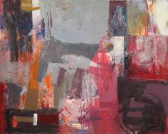 Deolinda Fonseca Matter of form - 145)13 2014 Oil x Canvas 80 cm x 100 cm #DeolindaFonseca #Art #Follow #SaoMamede #Gallery #exhibition #artwork