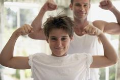 Exercises For 12-year-old Boys | LIVESTRONG.COM