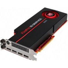 Tarjeta gráfica AMD ATI FirePro V8800