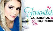 Favoritos BARATOS X CAROS por Mariana Saad