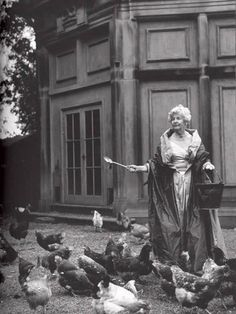 Darling Debo, The Dowager Duchess of Devonshire the last of the Mitford Sisters..