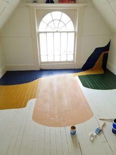 Pin By Diadoodles On Architecture Renovation Walnut Laminate Flooring House Flooring Flooring