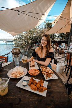 Florida Keys Road Trip | 5-Day Travel Guide - Dana Berez Key West Resorts, Key West Vacations, Key West Florida, Florida Keys, Bbq Menu, West Road, Boston Travel, Seafood Restaurant, Florida Vacation