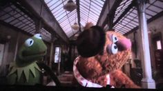 Filmed back in 2011, this multi-angle video of Muppet Vision 3D shows all the elements inside the main theater and filmed with no 3D distortion so you can vi...