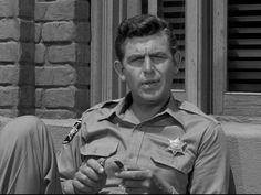 Andy Griffith, The Andy Griffith Show