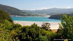 Playas de Valdoviño | GaliciaNorte