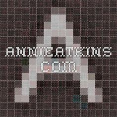annieatkins.com