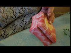 "Decoupage box ""Valentine's Day. Valentine"" with elements of wood carving. Step 3. - Декупаж шкатулки ""День Св. Валентина"" с элементами резьбы по дереву. Шаг 3. - YouTube"