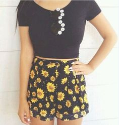 40 Pretty Teen Fashion Outfits | http://stylishwife.com/2014/11/pretty-teen-fashion-outfits.html