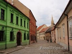 Bratislava, Trip Planning, Traveling By Yourself, Spaces, World, The World, Earth