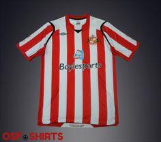 SUNDERLAND-HOME-2008-2009-FOOTBALL-SHIRT-Jersey-Maglia-Camiseta-Soccer-L  http://www.ebay.com/itm/-/332007006088