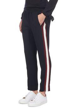 The Side Stripe Trouser Is Back | sheerluxe.com