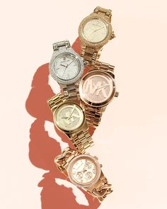 Michael Kors Watches - Neiman Marcus