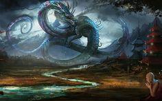 Resultado de imagem para dragões brancos wallpapers hd