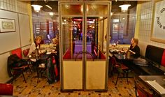 Burgers Patio: where romances are born - Mrs Mokum