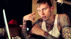 MGK - See My Tears... one of my all time favorite artists love his music so muchhh LACE UP