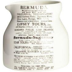 H&M Milk jug