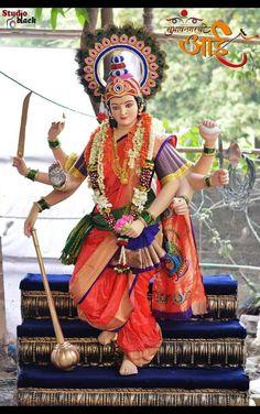 Lord Durga, Durga Ji, Durga Goddess, Durga Maa Pictures, Durga Images, Maa Durga Photo, Maa Durga Image, Indian Army Special Forces, Happy Ganesh Chaturthi Images