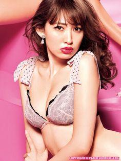 "Haruna Kojima goes nude for ""Kojiharu"" photo book Peach John, Haruna Kojima, Kawaii Girl, Lingerie Models, Crop Tops, Tank Tops, Japanese Girl, Photo Book, Camisole Top"