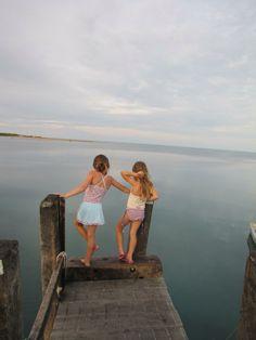 Jetty St Pauls, Torres Strait