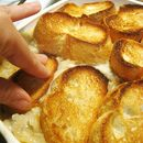 Cheesy Onion Casserole: Best Thanksgiving Side Dish Ever! - Viewing Comments 1-40