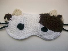 Mooey sleep mask |