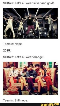 Lol, right?? I noticed that myself! xD Gotta make maknae stand out, he gets all the fans. xD