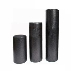 The staple foam roller everyone should own! Relieve muscle adhesions and knots and build core body strength. Visit https://activelivingguru.com/collections/foam-roller/products/high-density-deep-tissue-foam-roller to grab one while they last!